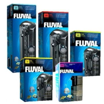 Fluval U 2 Internal Aquarium Filter
